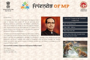 Friends of MP