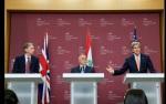 london press meet
