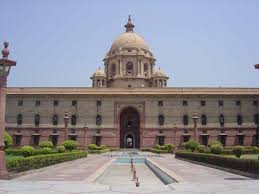 north block