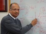 Professor Paulraj