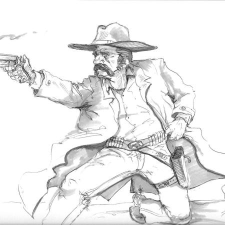 shootout (representative photo)