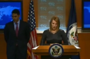 Heather Higginbottom,    Deputy Secretary of State for Management and Resources and Rajiv Shah Administrator of the U.S. Agency for International Development , Washington, DC February 2, 2015