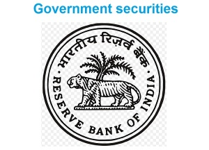 govt securities
