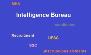 IB recruitment
