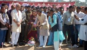 Narmada festival