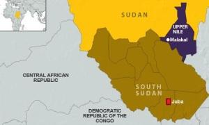 s sudan