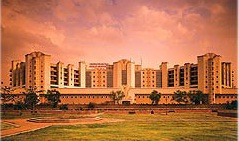 Apollo Hospital, Delhi