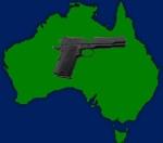 Australia illgal arms