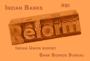 bank reforms