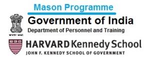Mason programme