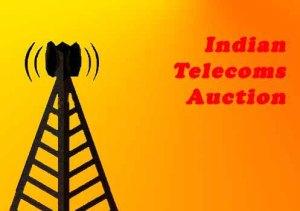 telecoms auction