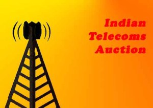 telecoms auction