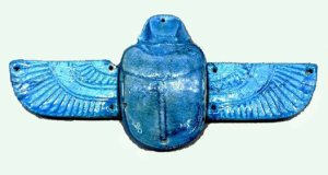 Egyptian amulet (Representative photo)