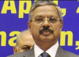 Chief Justice o India HL Dattu
