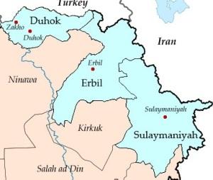 Iraq-Erbil