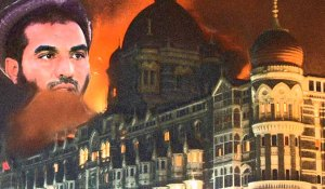 Lakhvi and Mumbai attack (representative photo)