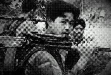 naga rebels (representative photo)
