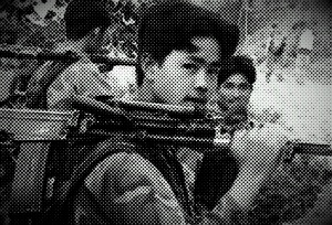 naga rebels (representative photo)