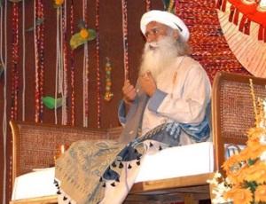 Sadguru Jaggi Vasudev Maharaj