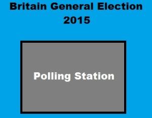 Britian General election
