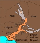lake chad basin