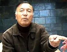 Madan Tamang