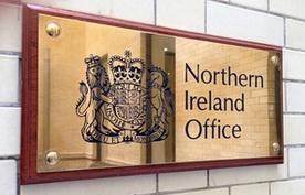 northern Ireland Office