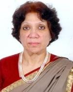 Ranjana Chowdhary, Member 9A) Central Administrative Tribunal, Hyderabad