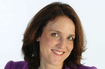 Theresa Villiers, British Secretary of State for Northern Ireland
