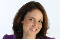 Theresa Villiers, British Secretary of State for Northern Ireland