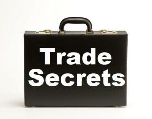 trade secets