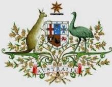 australian govt