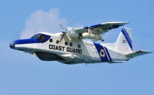 coast guard dornier