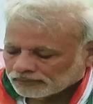 PM Narendra Modi at Rajpath