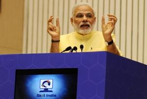 Modi-Skill India
