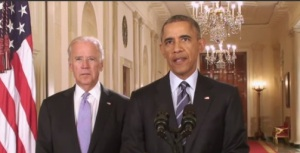 President Obama statement on Iran