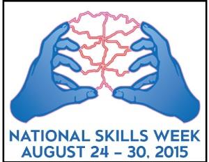 australia skills week