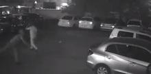 CCTV footage shows police violence (2)