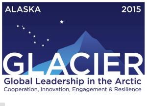glacier conference alaska