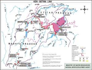 Ken-Betwa Link Project