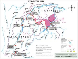 Ken-Betwa Link Project