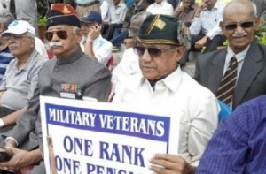 one rank one pension