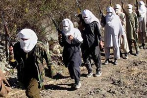 Pak Taliban militants