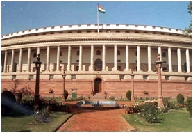 Parliamentarians of  India by Anoop Swaroop