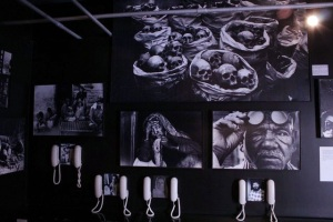 Remember Bhopal Museum