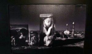 Remember Bhopal Museum2
