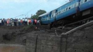 twin train accidents
