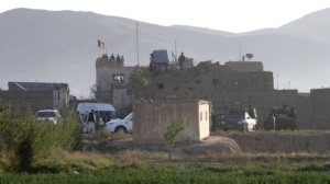 afghan jail