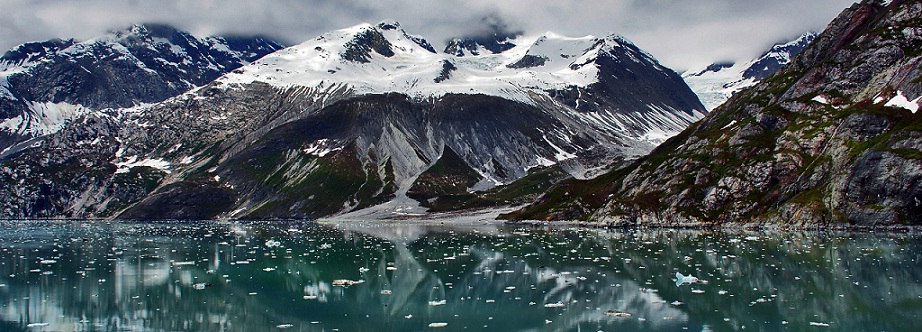 Alaska: photo courtesy hitehouse.gov