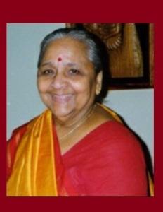 Avantika Shashtri - Hindi Bhavan